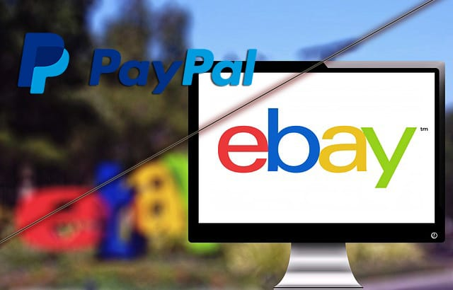 eBay will stop using PayPal to process payments