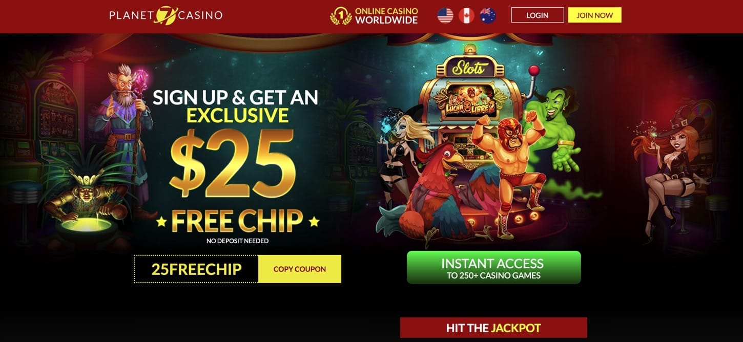Online Casinos That Accept Paypal Usa