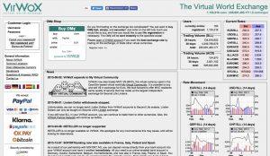 Best Site to Buy bitcoin - Virwox